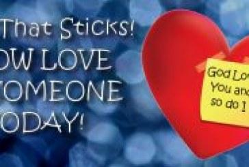 Love That Sticks