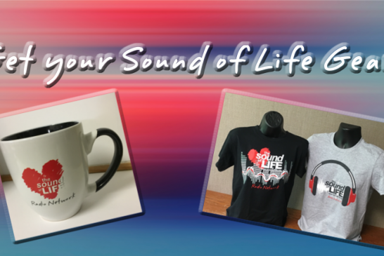 Get Your Sound of Life Gear