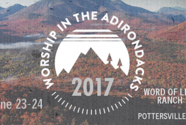 Worship In The Adirondacks