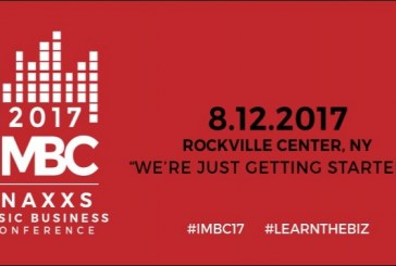 The Inaxxs Music Business Conference Returns This August