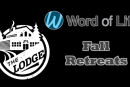 Word of Life Fall Retreats