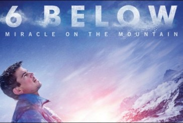 '6 Below Miracle on the Mountain' Releases Official Trailer