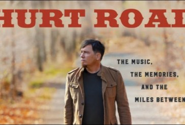 'Hurt Road' Memoir from Mark Lee of Third Day Releasing September 5th