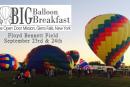 Big Balloon Breakfast