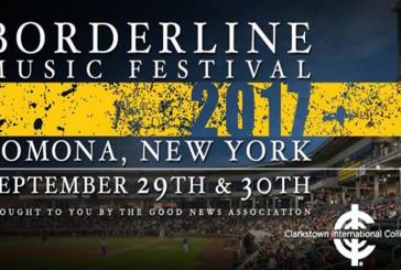 Borderline Music Festival
