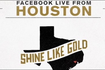 Switchfoot and Lifehouse Stream Set From Houston Shelter