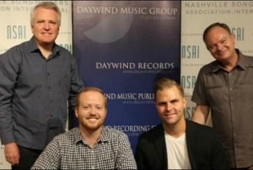 Daywind Publishing Welcomes Hunter Leath