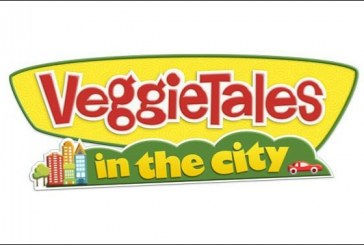 New 'VeggieTales in the City' Episodes Coming to Netflix on September 15