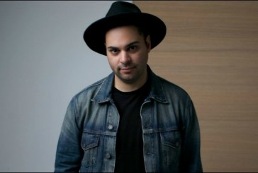 Andrew Marcus Unveils New Side Project Addition