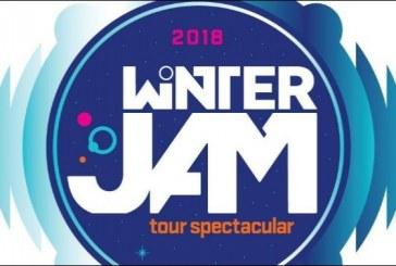 Winter Jam 2018 Rolls with Top Rockers Skillet