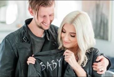 Bryan & Katie Torwalt Expecting First Child