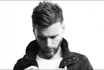 B. Reith Changes Artist Name to Brian Reith, Promises New Music