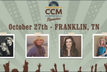 CCM Reunion Launches Inaugural Concert in Historic Franklin, Tennessee