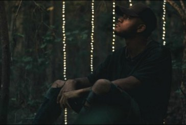 Acoustic-Soul Singer C West Drops Debut Solo Album