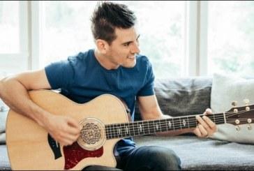 Adam Cappa Returns to Studio, Begins Work on New Album