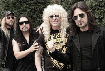 Stryper Announces New Bass Player Perry Richardson