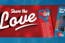 Share the Love 2018