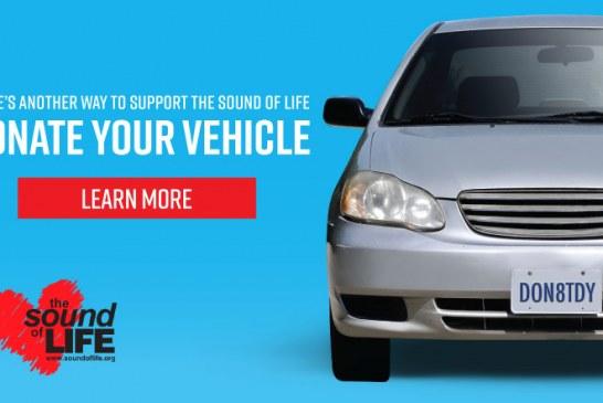 Cars Donation Program