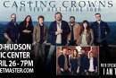 Casting Crowns in Concert 2018 Poughkeepsie