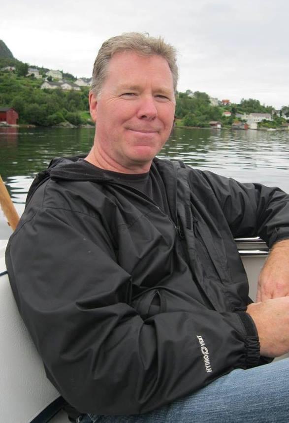 Paul Grimsland