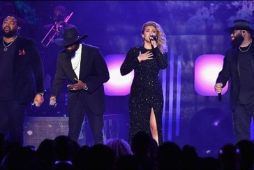 Kirk Franklin Writes and Produces New Tori Kelly Single