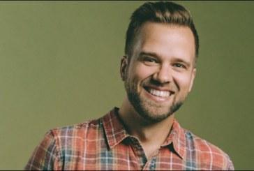 Josh Wilson's New Single 'Dream Small' Digitally Available Now
