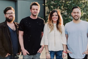 NewSpring Worship Releases Powerful New Single