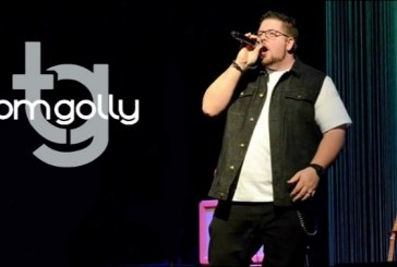 Tom Golly Releases New Worship Single