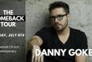 Danny Gokey in Concert Goodwill 2018