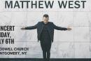 Matthew West In Concert Goodwill 2018