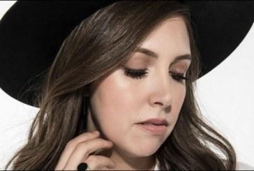 Francesca Battistelli Drops 'The Breakup Song'