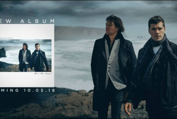 for KING & COUNTRY Announce New Album, 'Burn the Ships'