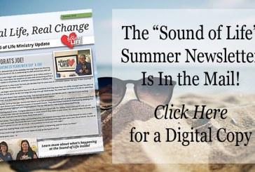 Summer Newsletter 2018