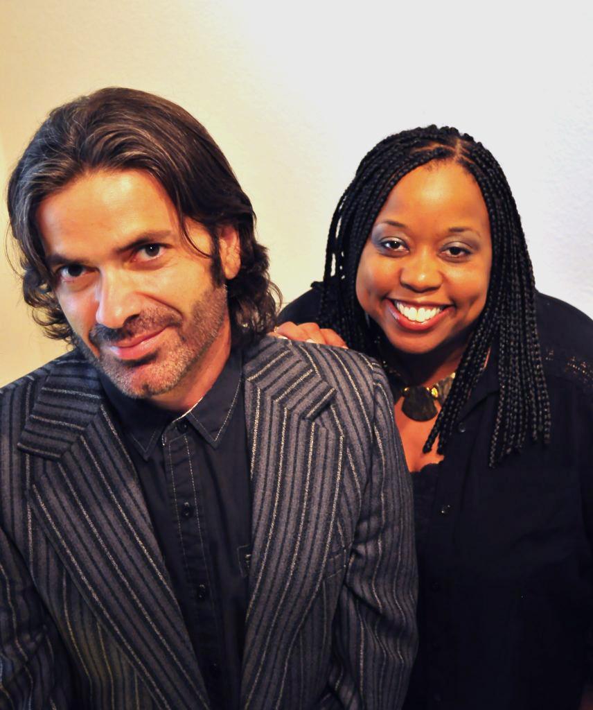 Brant Hansen & Sherri Lynn