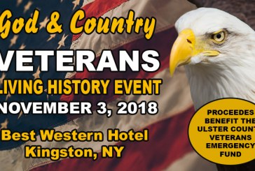 God & Country Living History Event