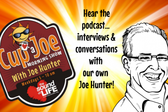 Cup a Joe Podcast