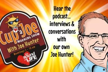 Cup a Joe Podcast