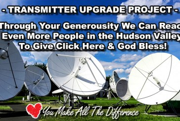 Transmitter Upgrade