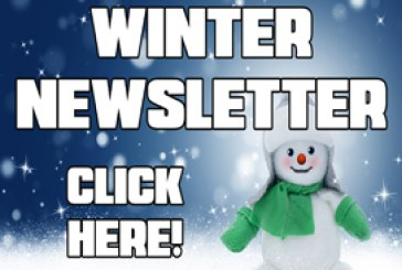 Winter Newsletter is Here!