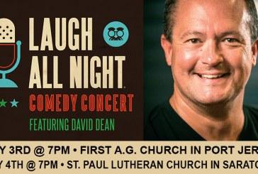 Laugh All Night Comedy