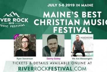 River Rock Festival