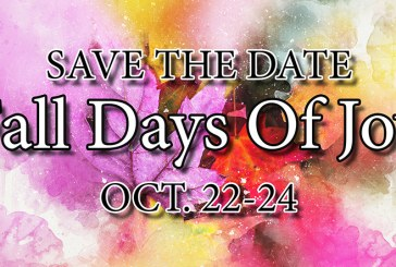 Save The Date FDOJ