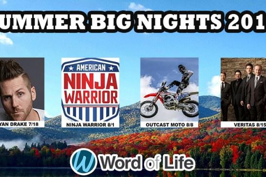 Summer Big Nights