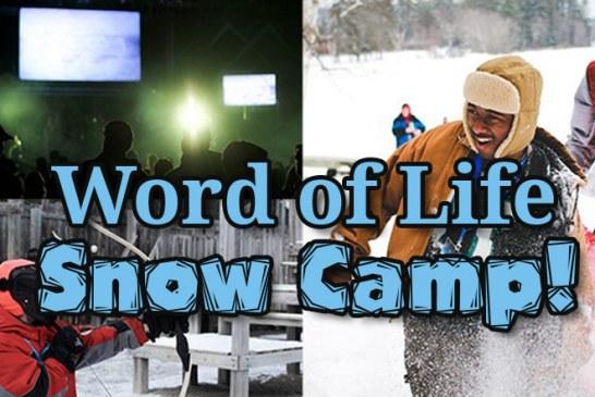 WOL Snow Camp